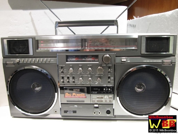 jvc rc m90 the boombox wiki. Black Bedroom Furniture Sets. Home Design Ideas